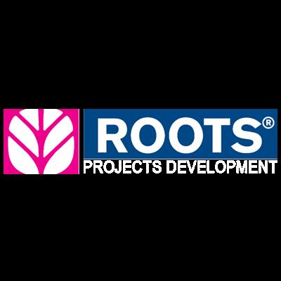 روتس للتطوير المشروعات