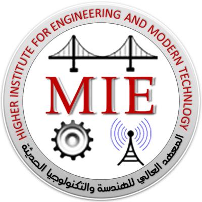 المعهد العالي للهندسة و التكنولوجيا الحديثة
