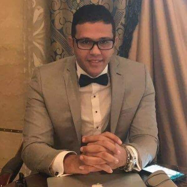رائد أحمد