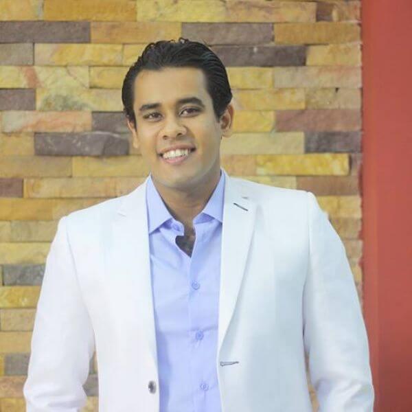 محمد يسري
