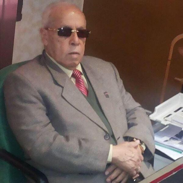 محمود الرفاعي