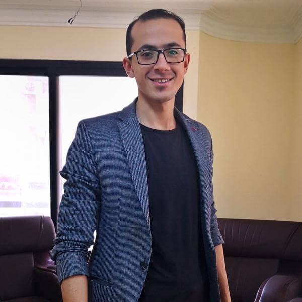 محمود رضا
