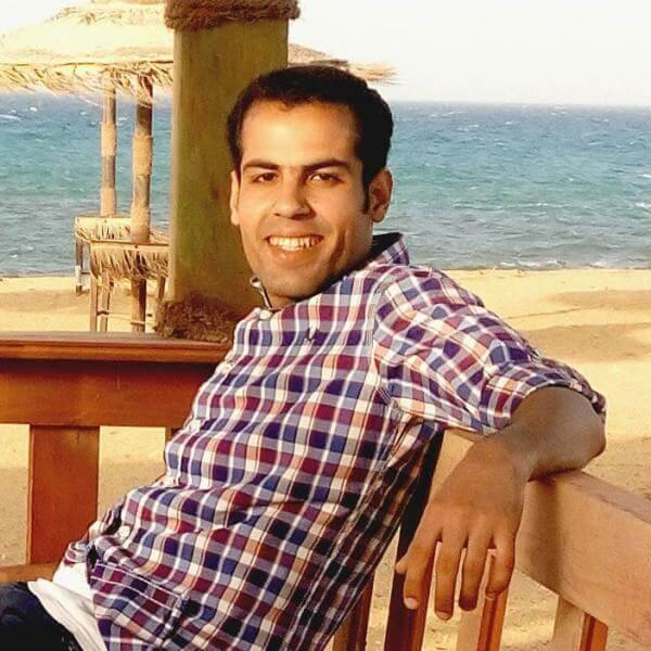 شريف أحمد